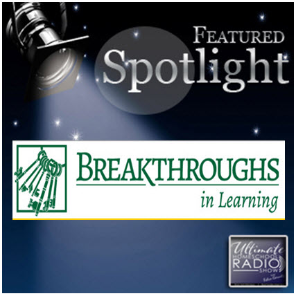 BreakThroughsINLearning_SpotLight