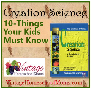 Creation-10Things