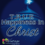 Special Christmas Show:  TRUE Love of Christ for Mom