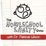 Introduction to The Homeschool Sanity Show