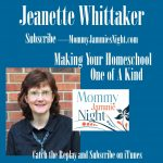 Making Your Homeschool One Of A Kind
