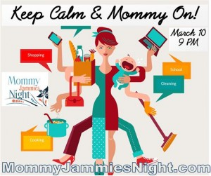 Keep On and Mommy On