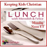 Vintage HS Moms – Keeping Kids Christian