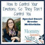 Mommy Jammies Night – Brooke McGlothlin