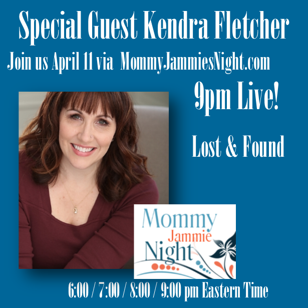Kendra Fletcher Podcast Lost and Found