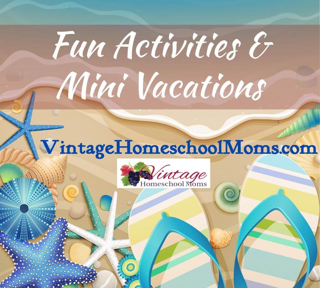 Mini-Vacations