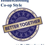 Homeschooling Co-op Style 3 minute intro