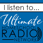 Ultimate Homeschool Radio Network