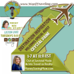 Destination: Inspiration Episode # 007: Thriving. With Crystal Paine, Money Saving Mom
