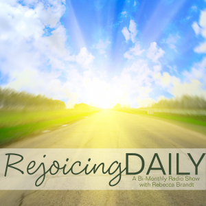 Rejoicing Daily Cover