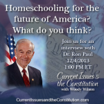 Ron Paul Curriculum