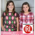 GIRLS! – HIRL Episode 10