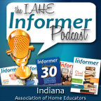 Welcome to The IAHE Informer Podcast