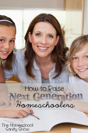 homeschooling, parenting, Christian