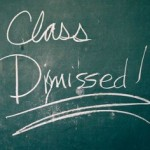 """Class Dismissed"" A Homeschool Movie coming to your town"