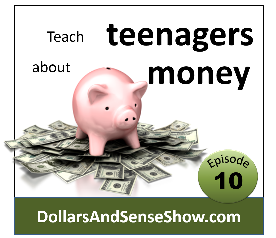 Online money management for teens