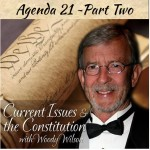 Current Issues – Agenda 21- Part Two