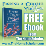Finding a College You Love ebook