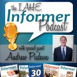 IAHE Informer Interview with Andrew Pudewa