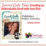 Vintage HS Moms – Parent Child Bond