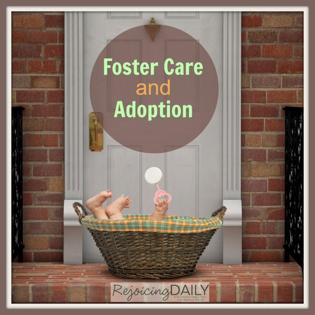Foster Care and Adoption is possible when homeschooling