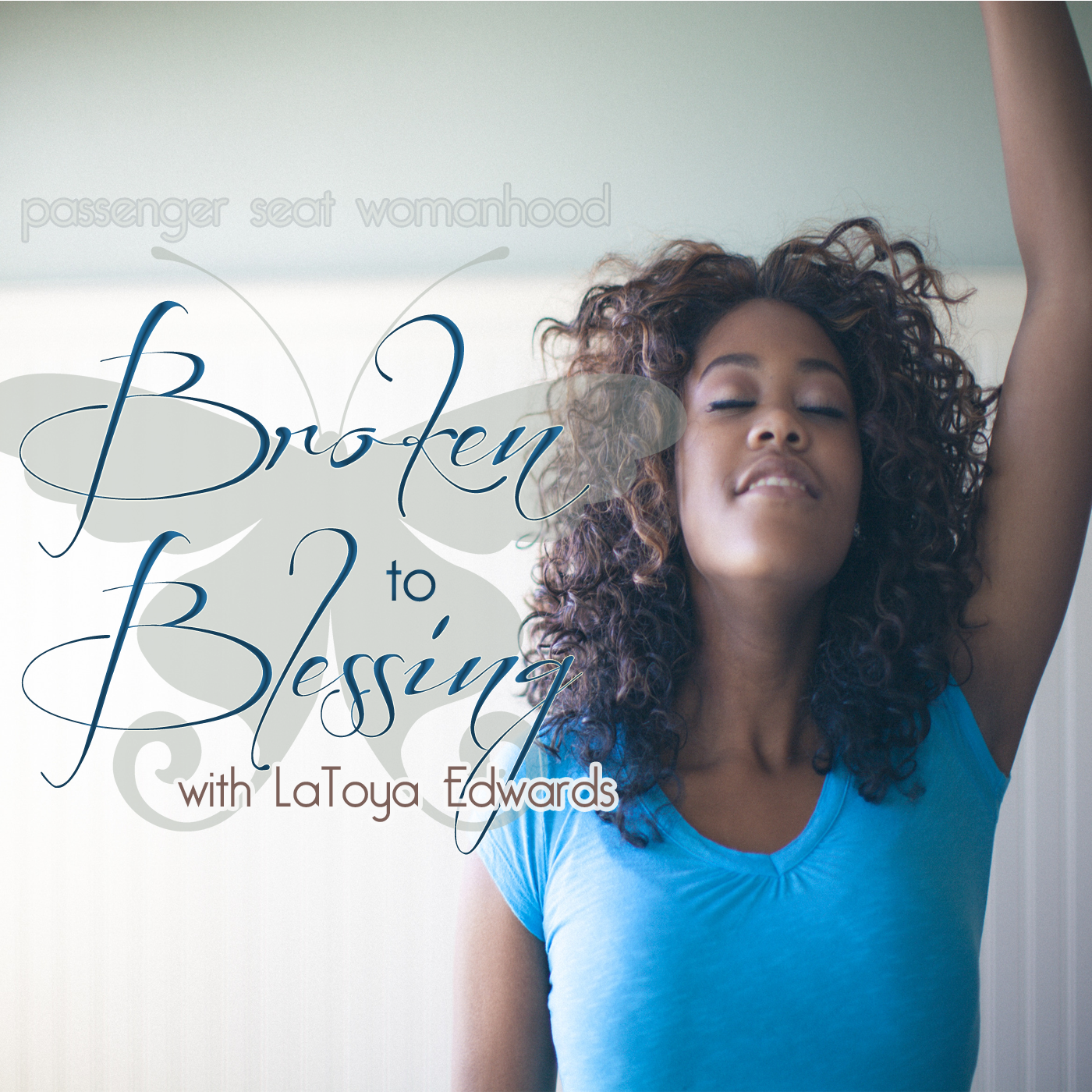 Passenger Seat Womanhood: Learning to Let God Lead