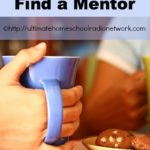 How and Why to Find a Mentor and Back to School Giveaway