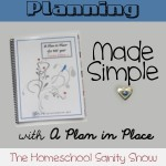 Homeschool Planning Made Simple
