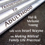 MBFLP – Transitioning to Adulthood with Israel Wayne