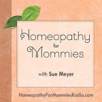 Homeopathy for Mommies – Introduction to the Radio Show