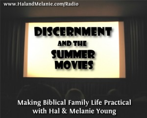 MBFLP - Discernment and the Summer Movies