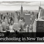 Homeschooling in New York City – HIRL Episode 23