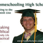 MBFLP – Homeschooling High School