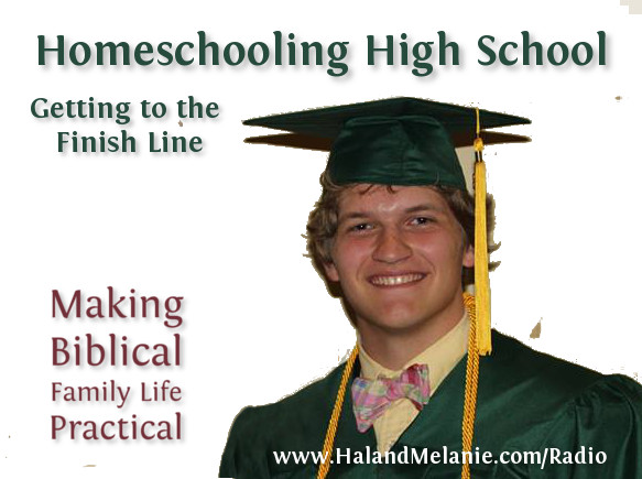 MBFLP - Homeschooling High School