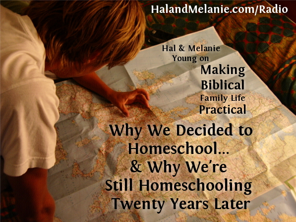 MBFLP - Why We Homeschool