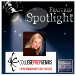 Spotlight – College Prep Genius