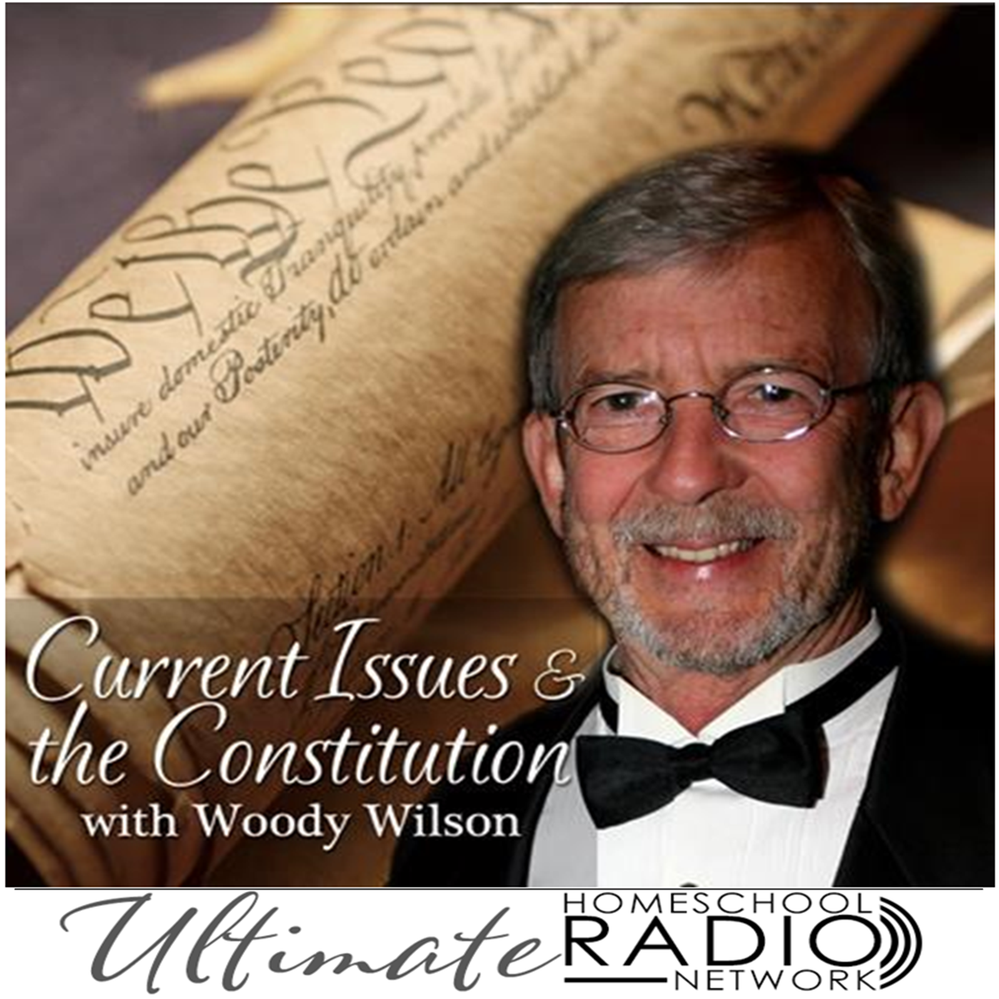 Current Issues and The Constitution – Ultimate Homeschool Radio Network