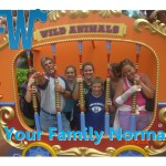 FW Radio Is Your Family Normal