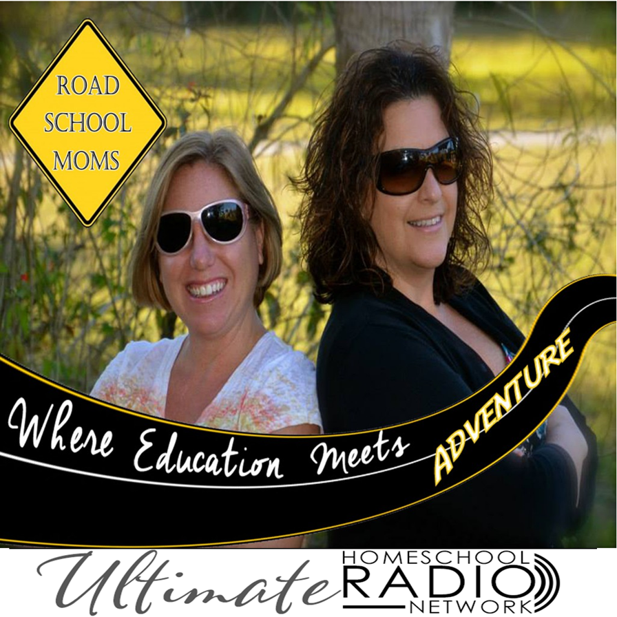 Road School Moms – Ultimate Homeschool Radio Network