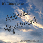 It's Time for an Attitude Adjustment – FAH Episode 9