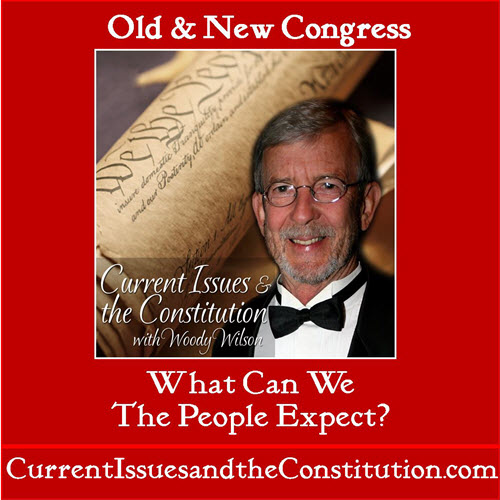 Old and New Congress