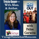 Tricia Goyer – Mom's Night Out