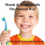 Cell Salts and Teeth Health