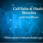 Cell Salts & Tissue Remedies