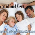 Secrets of Good Sleep