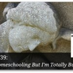 I Love Homeschooling…But I'm Totally Burned Out – HIRL Episode 39