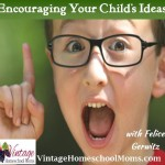 74- Encouraging Your Child's Great Idea