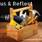 Focus and Reflect – FREEDOM Tools to Manage Your Time, part 1 – FAH episode 14