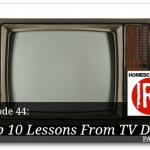 Top 10 Lessons From TV Dads, Part 1 – HIRL Episode 44