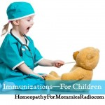 Immunizations For Children – Episode 12